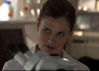 Molly Hooper is a specialist registrar in the morgue at St. Bartholomew's Hospital in London...