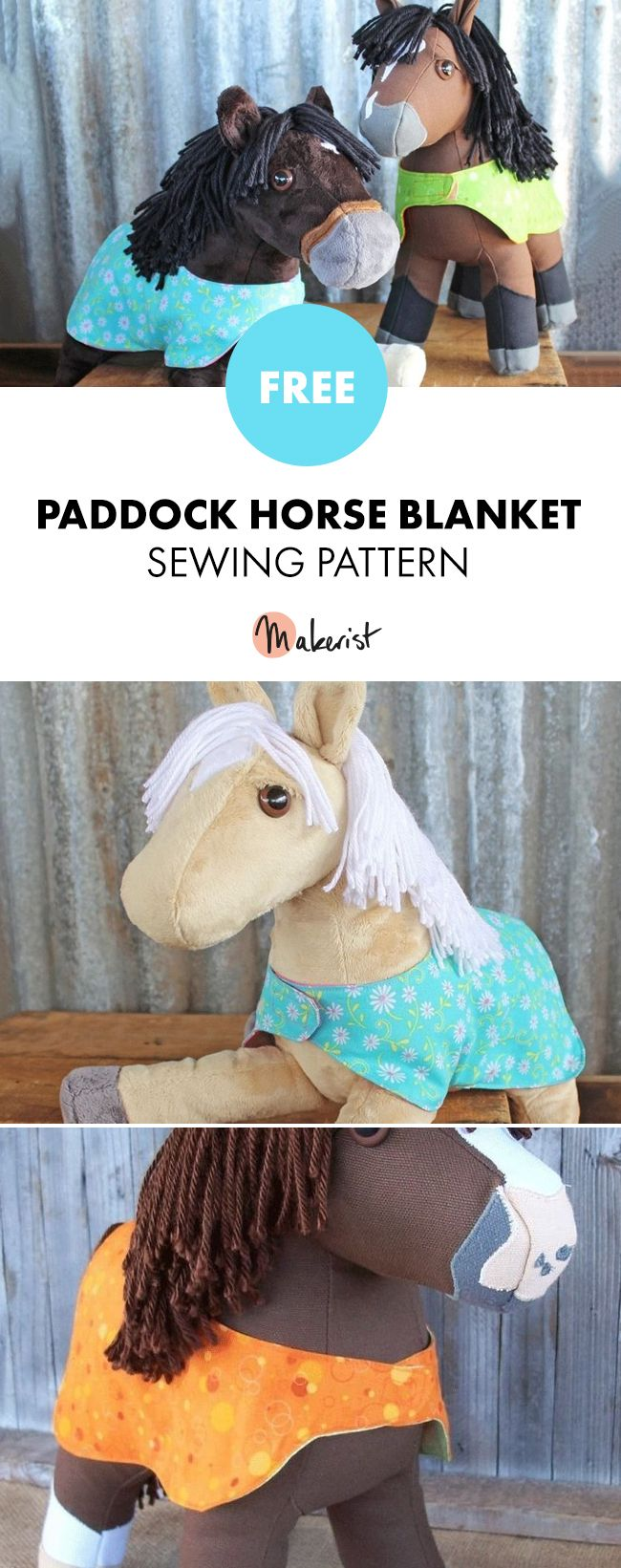 65 besten Sewing Pattern Ideas: Stuffed Animals Toys Bilder auf ...
