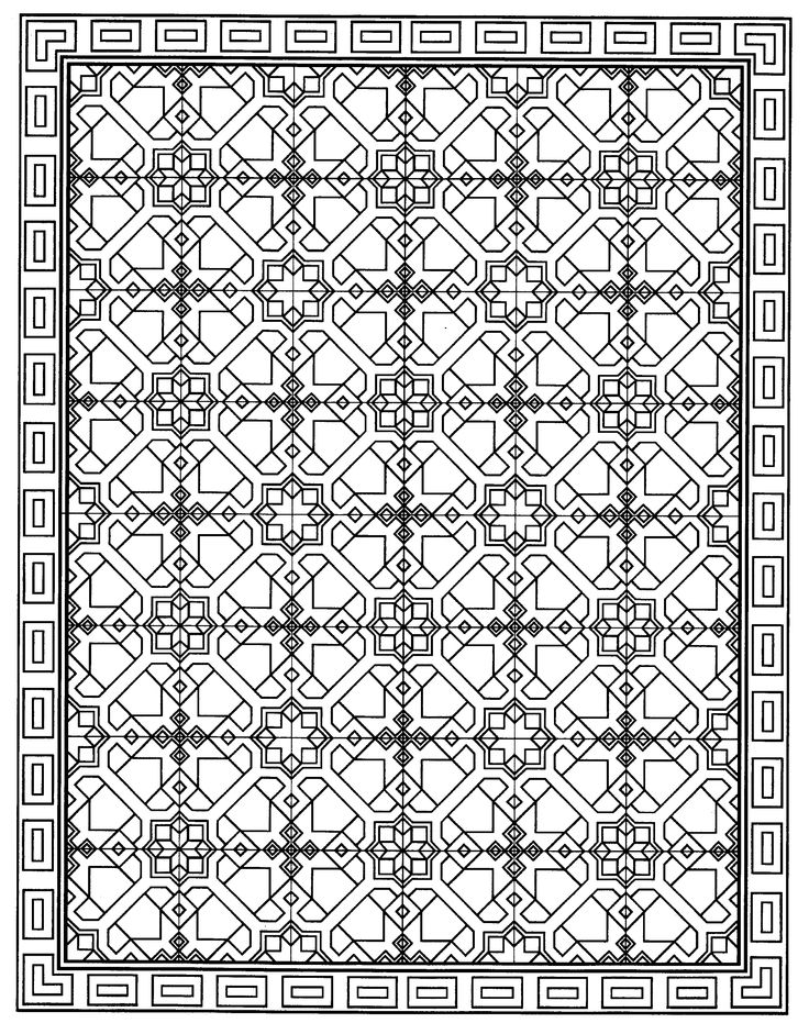 20 Best Free Pattern Of The Day Images On Pinterest