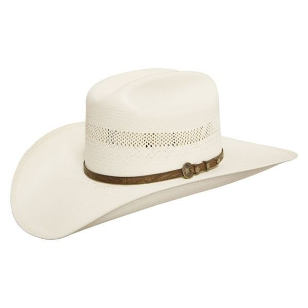 Take a look at our Resistol Rusty Nail - (10X) Straw Cowboy Hat made by Resistol Cowboy Hats as well as other cowboy hats here at Hatcountry.