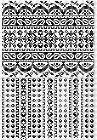 Сокальська вишивка (фото та схеми)   12 фотографій   ВКонтактi