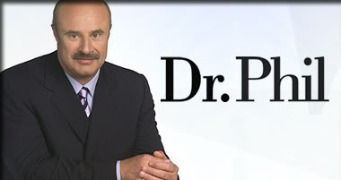 I love dr Phil show!!!:)