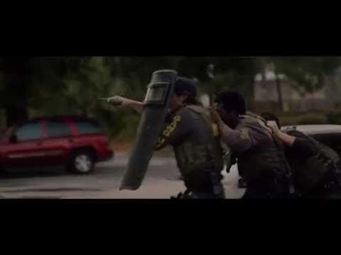 Breach Scene from Triple 9 - Rainbow Six Siege Style - YouTube