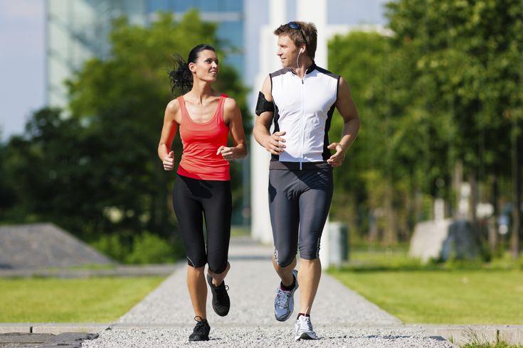 Conheça as técnicas para melhorar o fôlego no treino de corrida. #fitness…