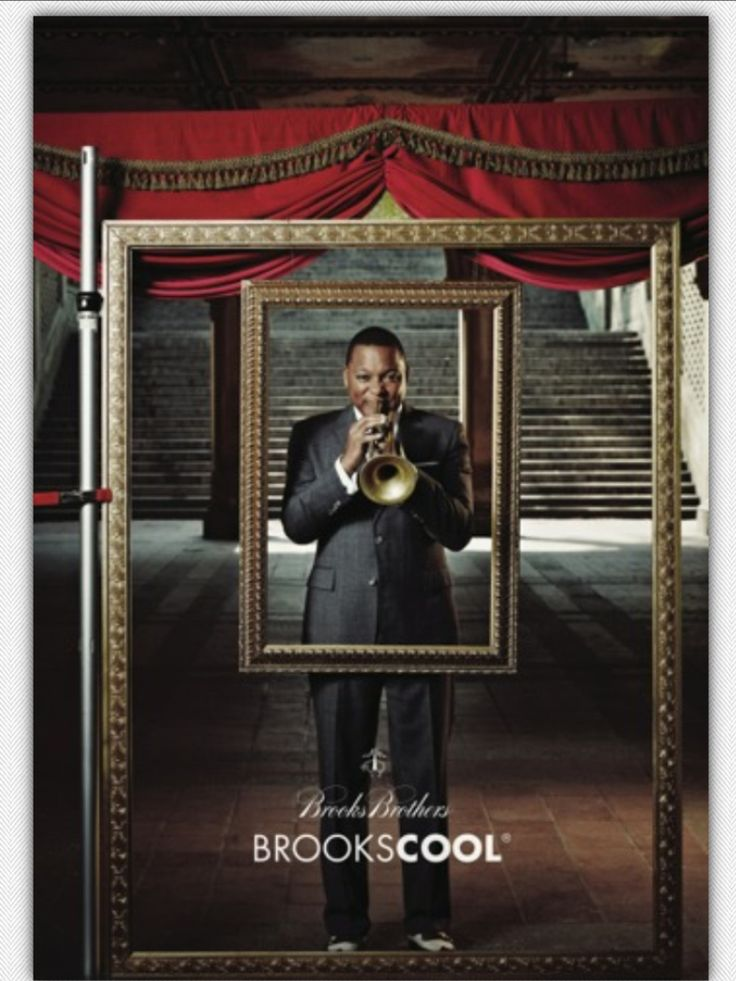 BROOKS BROTHERS Jazz Lincoln  Center
