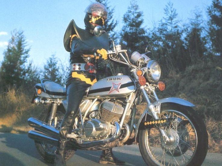 画像コレクション 架空バイク その4 fiction bike part4 - greatestmazingerのホビールーム