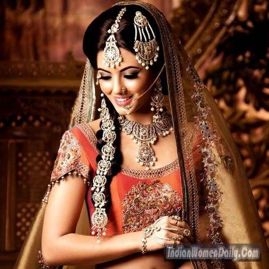 Indian Wedding Jewellery 003