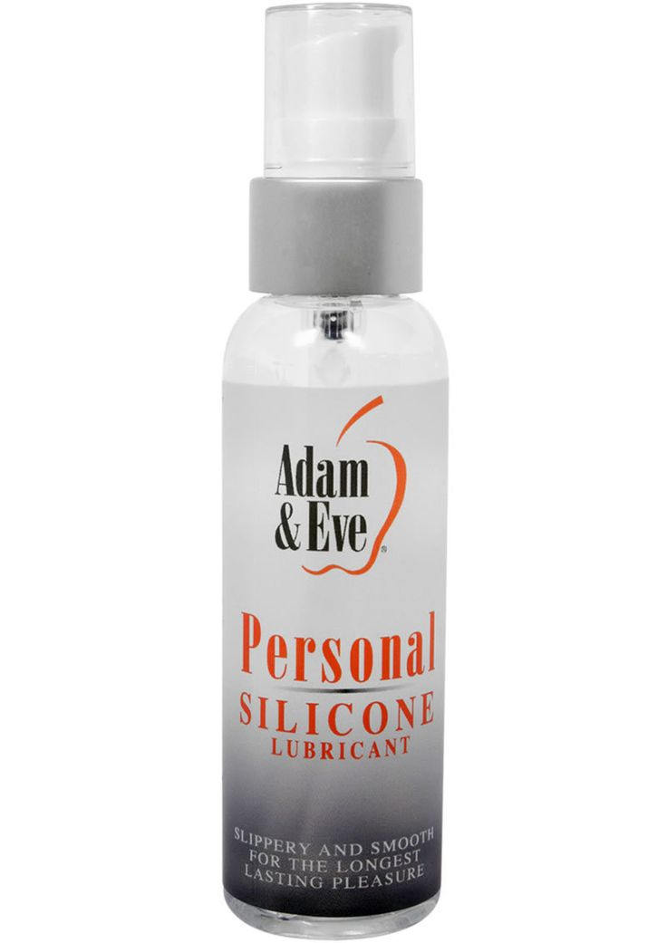 Buy Adam And Eve Personal Silicone Based Lubricant 2 Ounce online cheap. SALE! $15.99