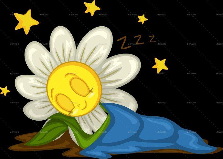 перепрыгните картинка спящего цветка поздравления днём