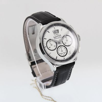 Eberhard & Co., Extra-Fort 125ieme Ltd, photographed by Pamela Ossola, offered by Georg Königbauer - Watches For Life