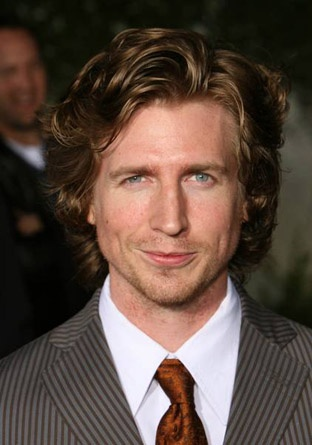 ...Josh Meyers. I had a huge crush on him as Randy Pearson. I thought he was the best thing since sliced bread. I still think he's cute.