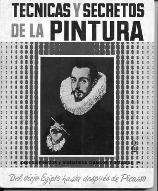 Bontcé, J. Técnicas y Secretos de la Pintura