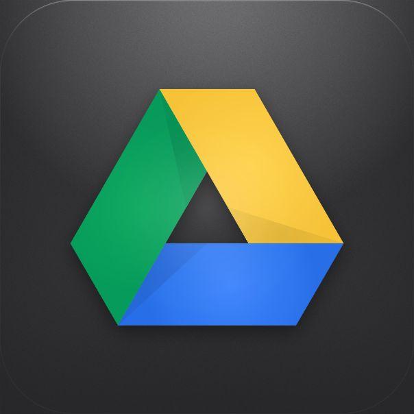 Google-Drev2