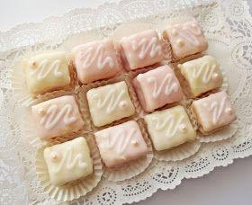 Mindig is a kedvenc sütim volt a mignon, és már nagyon rég készülök, hogy házilag elkészítsem. Előre sejtettem, és utólag már biz...