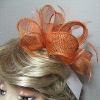 Amber - Orange