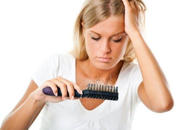 Saç dökülmesine ve yeniden saç çıkmasına bitkisel çözüm!