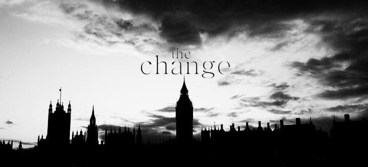 'The Change' series, Casting - Equanimity UK