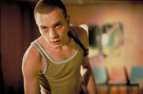 Mark Renton : Trainspotting (1996)