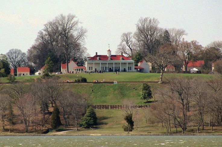 After George Washington died in 1799, Mount Vernon fell into disrepair. This is the little-known story of how Mount Vernon was saved from ruin.