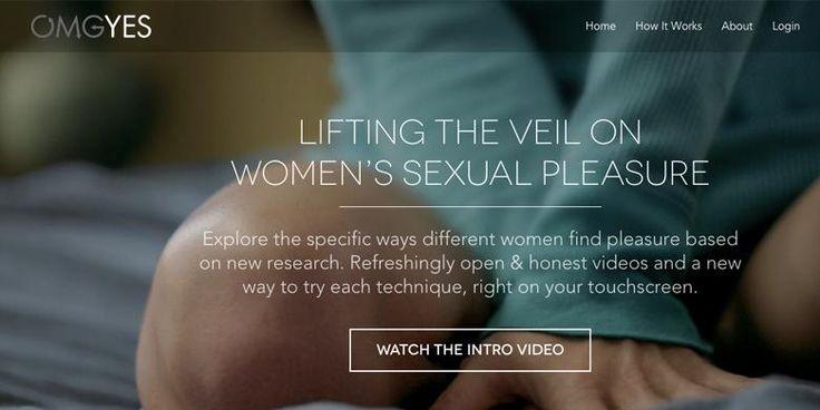 OMGYes, Startup Yang Bisa Bantu Wanita Orgasme - http://www.kabartekno.id/2506/omgyes-startup-yang-bisa-bantu-wanita-orgasme.html/  #News