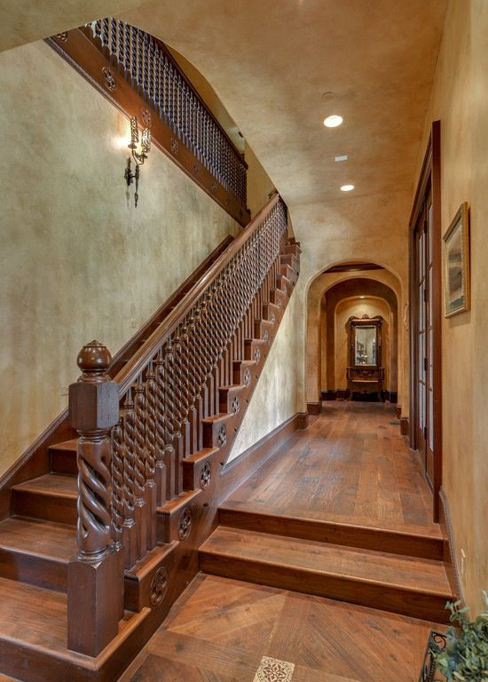 78 Best images about The Stairs And Foyer. on Pinterest ...
