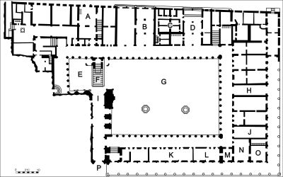 Palazzo Ducale (Venezia) - Wikipedia