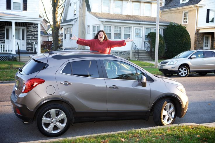 Nicole's Lifestyle Lounge | How Being an Uber Driver-Partner Helps Suzanne Live her Dream