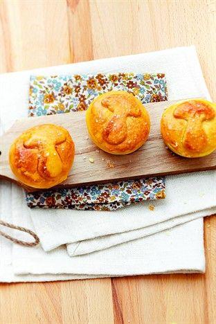 Pies châtaigne & champignons Livre : Mini-pies Ed. Larousse Cuisine
