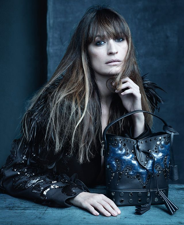 Marc Jacobs x Louis Vuitton The Last Adv Campaign