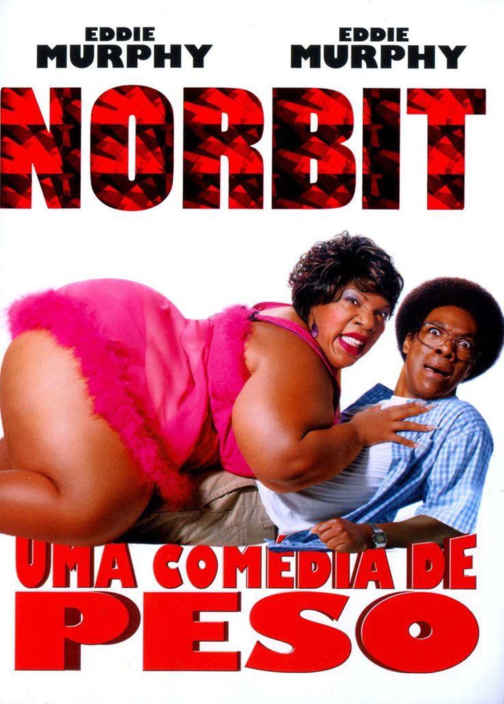 2007 - Norbit Uma Comedia De Peso