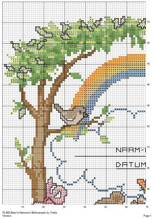 tengo muchos patrones de punto de cruz. (pág. 40) | Aprender manualidades es facilisimo.com