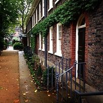 The Geffrye Museum. | The 21 Loveliest Places To Go For A Date In London