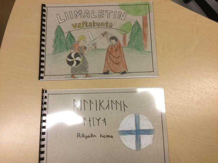 Viikinkiheimot