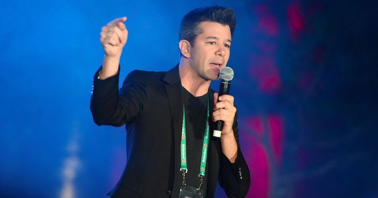 #World #News  Uber driver explains why he argued with CEO Travis Kalanick  #StopRussianAggression #lbloggers @thebloggerspost