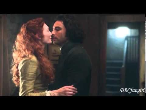 ▶ Ross and Demelza // Long Stretch Of Love {POLDARK} - YouTube
