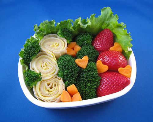 endless bento ideas from an amazing flickr user - healthy and deliciously satisfying!