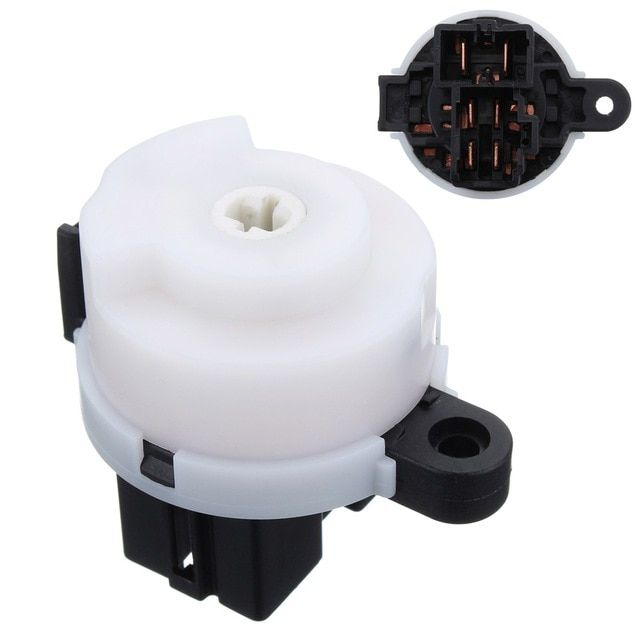 Ignition Starter Switch For Ford Ranger 2500 Mazda B2500 Premacy 1996 2002 Ge4t66151 Bj0e66151 Review Ford Ranger Mazda Ford