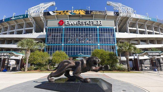 2017 Jacksonville Jaguars Football Schedule