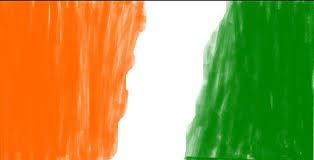 Image result for indian flag of India sketch