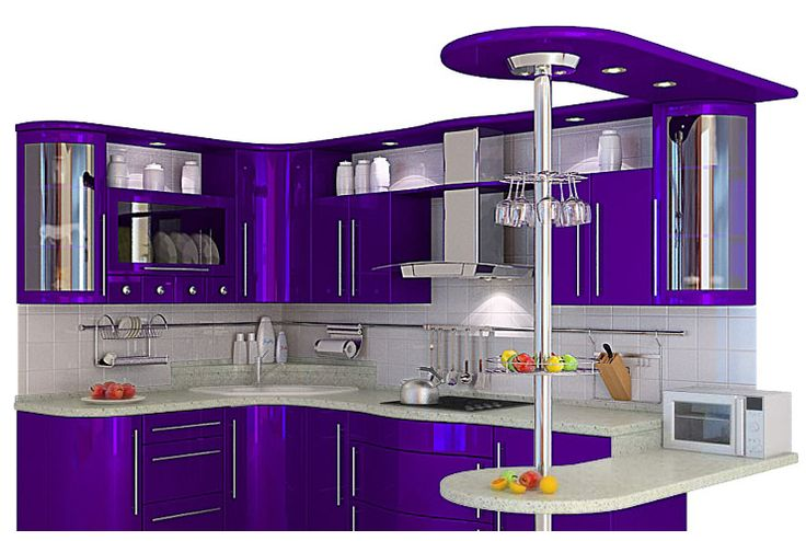 Цвет кухни - выбор - ЮЖНЫЙ ВЕТЕР - мебель для кухни, кухни на заказ, детская…
