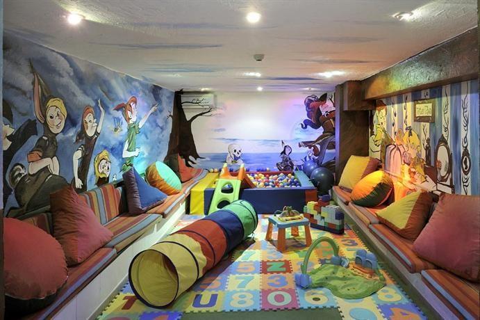 Baño Turco Arquitectura:Más de 1000 ideas sobre Salas De Spa en Pinterest
