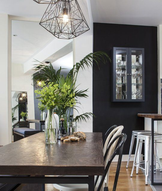 A Terrific Terrace Cottage in Inner City Dublin — Professional Project | Apartment Therapy