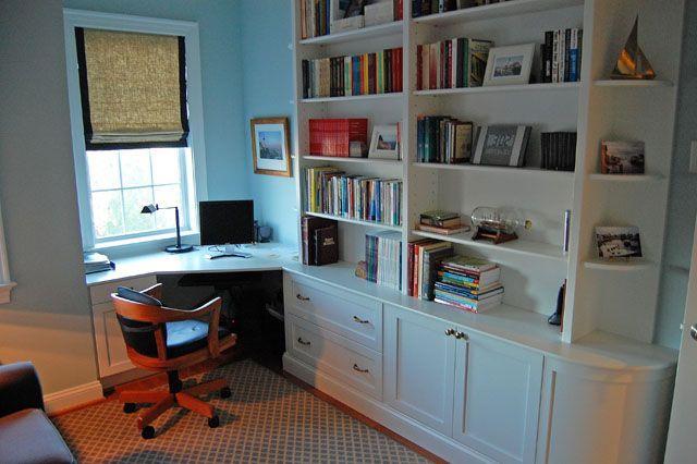 home office guest room combination muraca design la