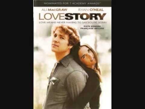 Love Story Original Soundtrack (1970)