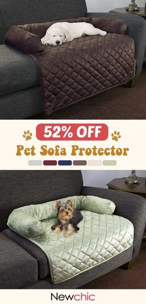 52 Off Water Resistant Pet Furniture Protector Dog Cat Sofa Mat Soft Cover Bed Sofabed Sleeping