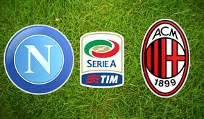 Napoli vs AC Milan   2017/18 Italian Serie A.   Date: Saturday, 18 November 2017   Kick-Off: 19:45 UK,   Venue: Stadio San Paolo (Naple...