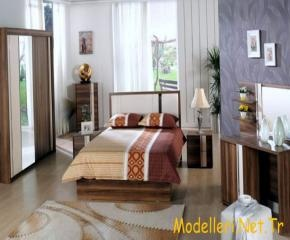 Lazio Yatak Odası