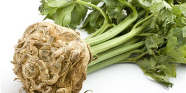 Celer: pěstování od výsevu po sklizeň