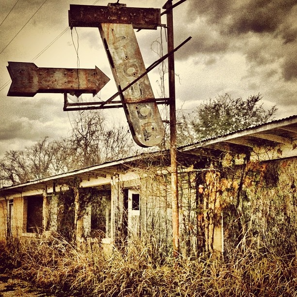 Abandoned Places Of Texas: 62 Best U.S. Highway 90 Images On Pinterest