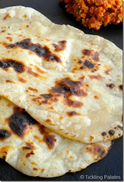 Image result for tandoori naan
